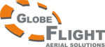 Globe Flight - Logo