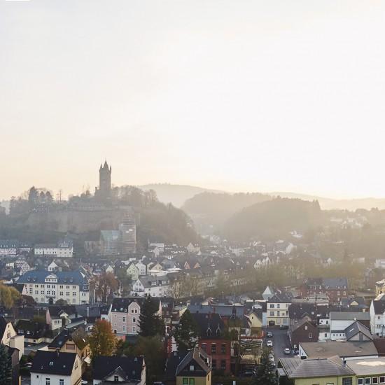 Stadt Dillenburg Panoramatour Foto