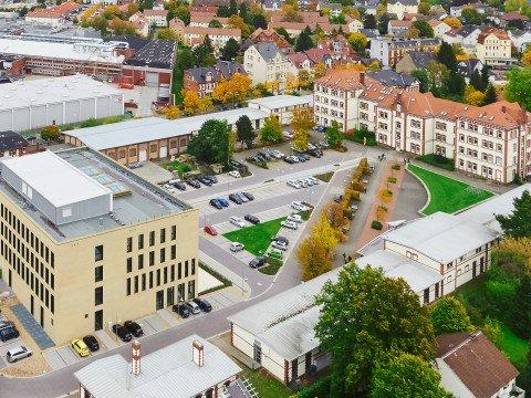FH – Bielefeld