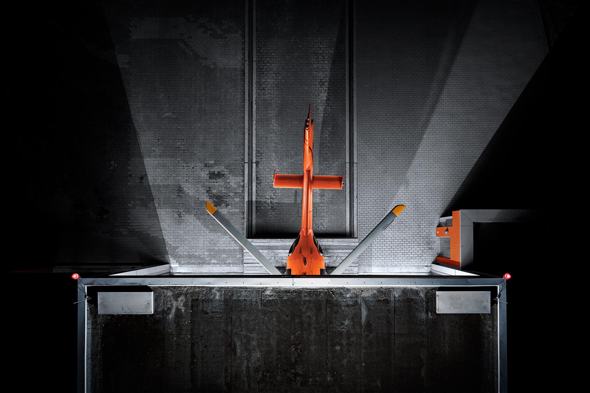 kopterwork christoph 13 Rettungshubschrauber Moritz Götte Fotografie & Simon Eymann Mehrfachbelichtung